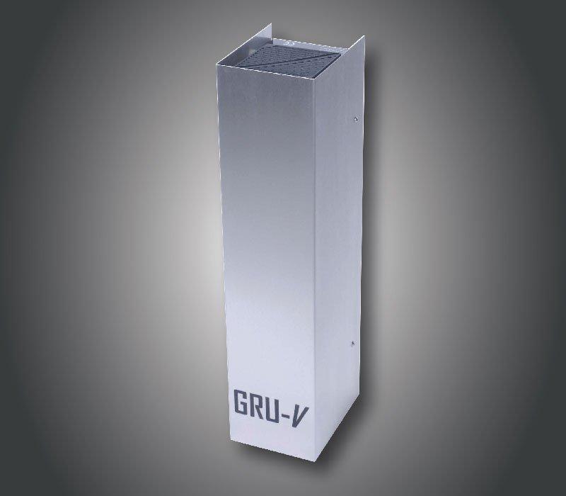 GRU-V air disinfection unit