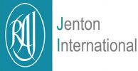 Jenton International logo