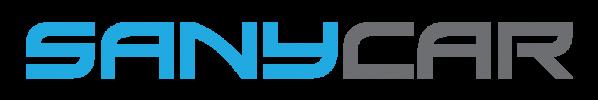 sanycar logo